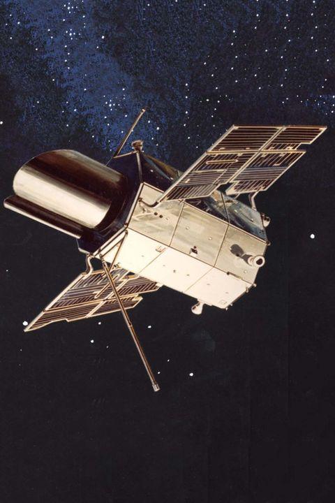 oao 1 satellite