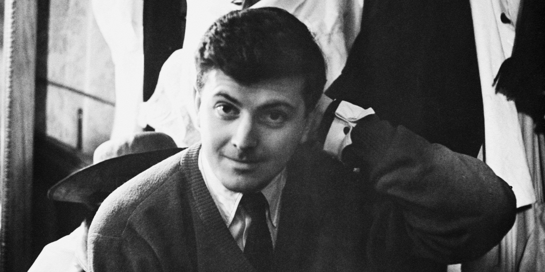 Hubert de Givenchy dies