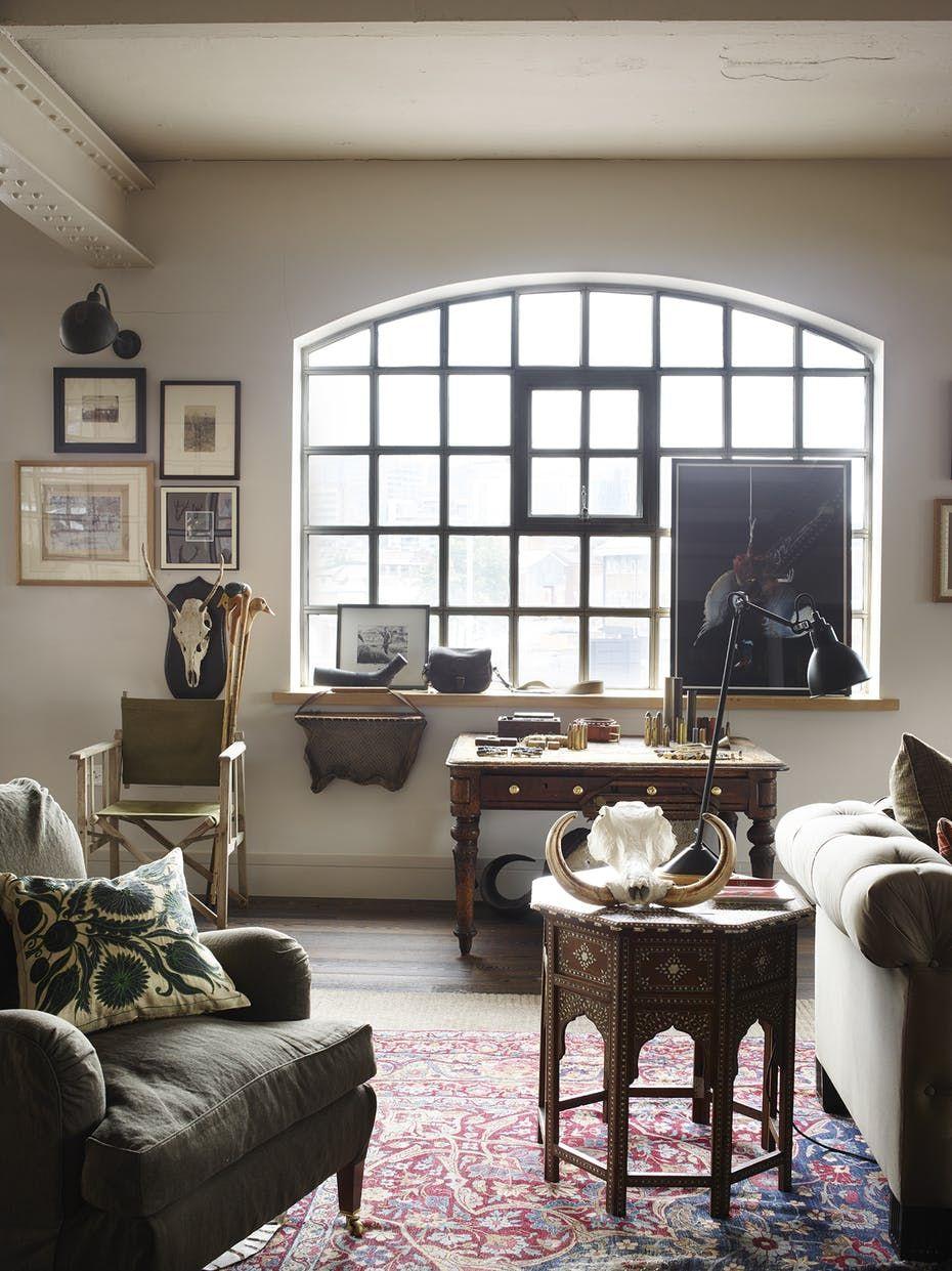 Simon Upton → ← Industrial Loft Apartment Hubert Zandberg Interiors Contact  Professional Or Call Hubert Zandberg Interiors Phone: (419) 834 9747 Weu0027d  Love ...
