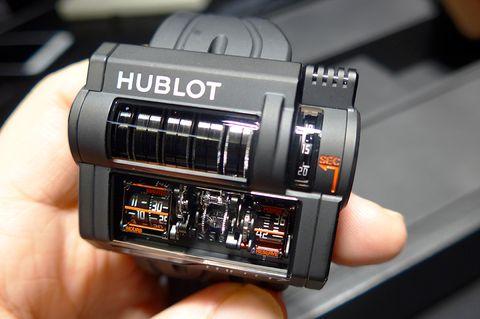 Hublot Mp 07