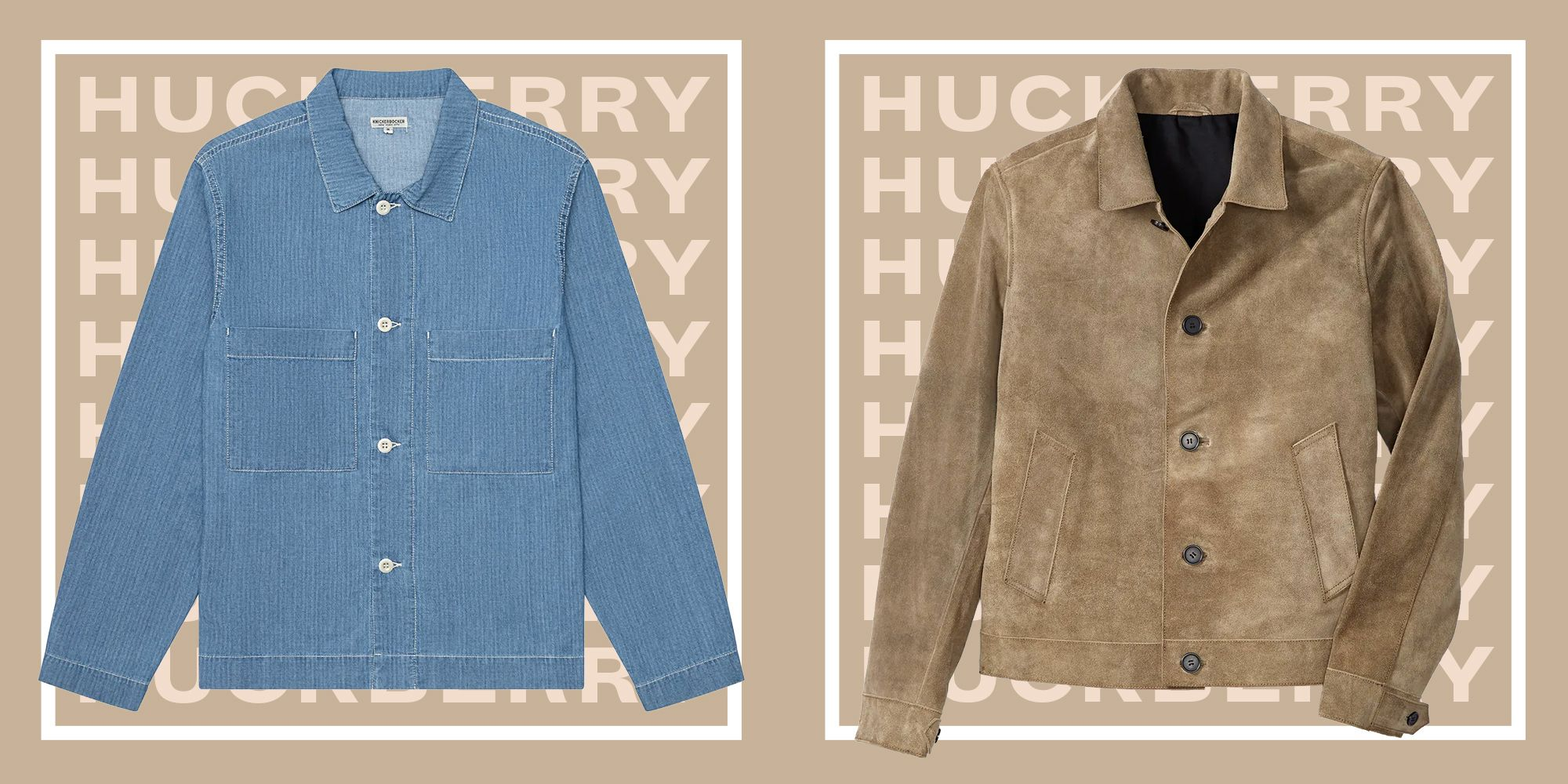Huckberry's Latest Flash Sale Features All the Spring Style Inspiration You Need