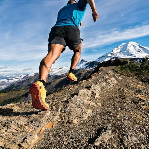 Hit the Trails Thanks to Huckberry's Summer Shoe Sale