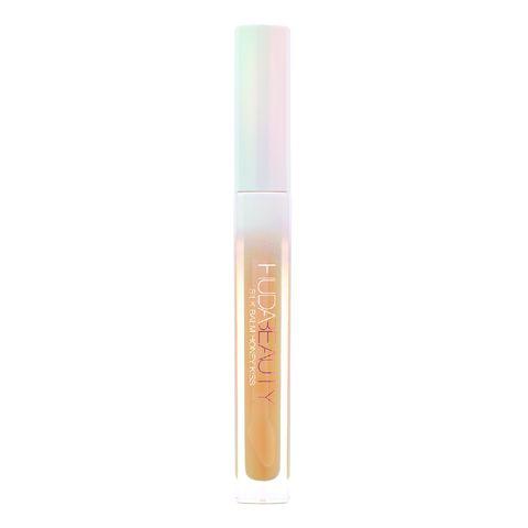 lip plumping lipgloss van huda beauty
