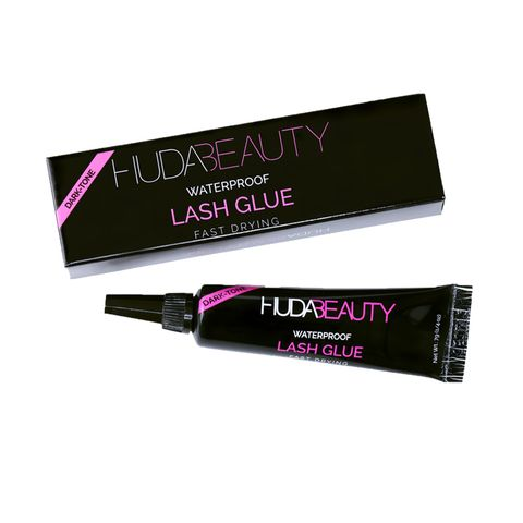 Huda Beauty Waterproof Lash Glue