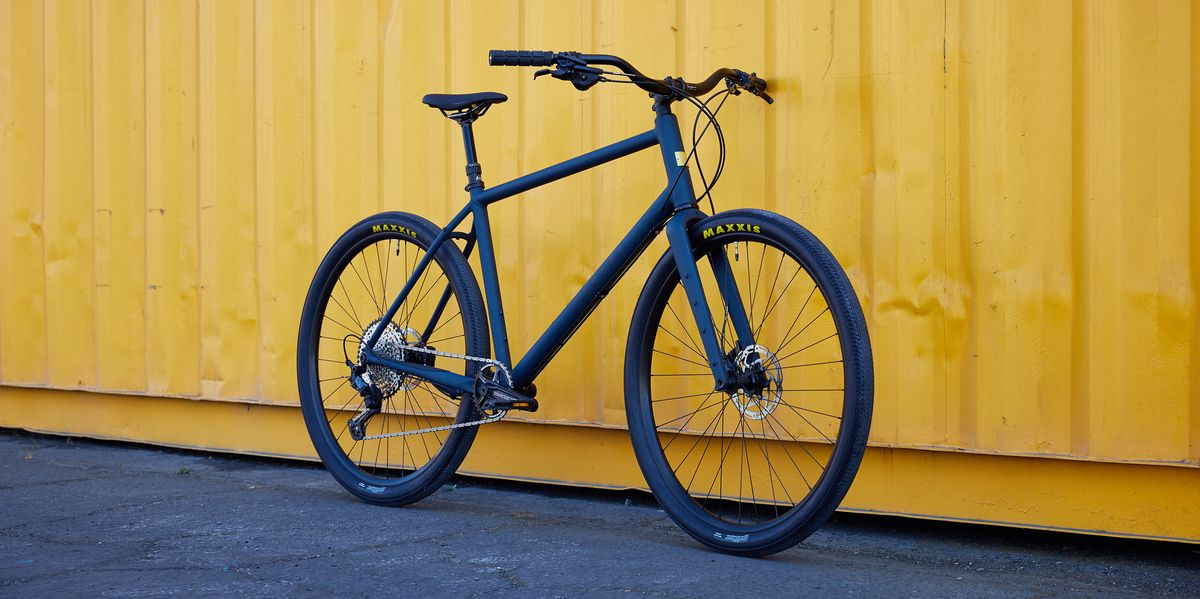 Can a Single Bike Really Do It All? This One Comes Damn Close