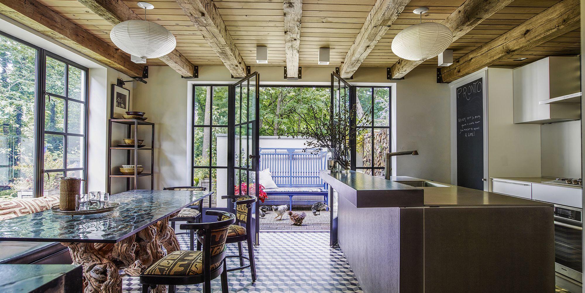 50+ Best Kitchen Lighting Fixtures - Chic Ideas For Kitchen Lights