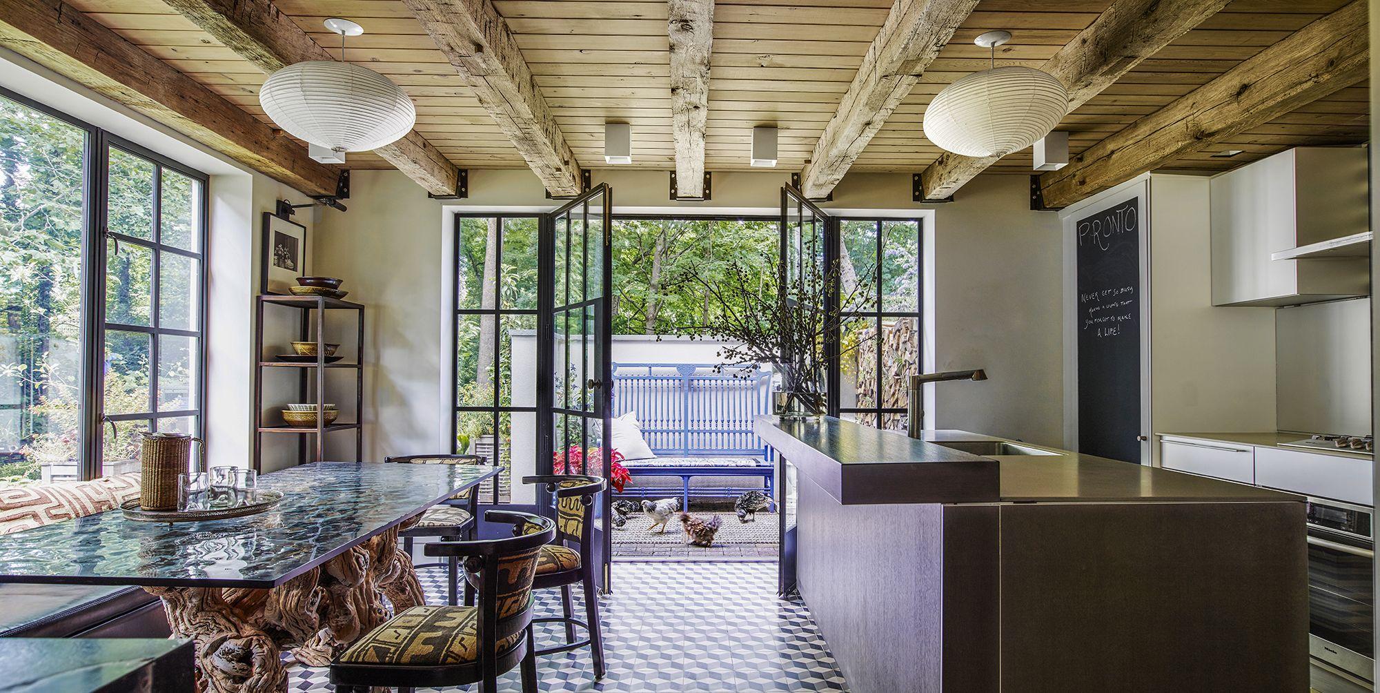 50 best kitchen lighting fixtures - chic ideas for kitchen lights