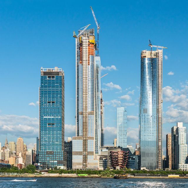 ea17762f Grand Opening of Hudson Yards - Top Nine Things Not to Miss at New ...