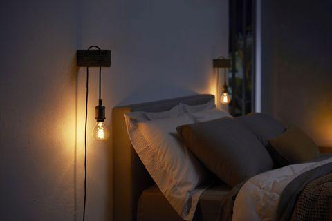 Philips Hue Filament bulbs for smart homes