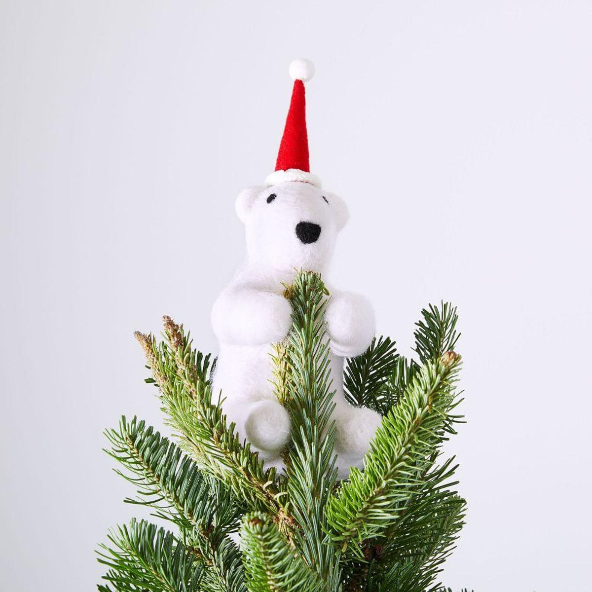 16 Unique Christmas Tree Toppers That Aren T Stars Or Angels