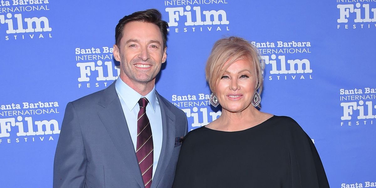 Hugh Jackman's wife Deborra-Lee Furness is returning to Neighbours