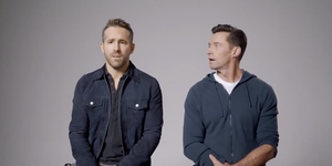 vídeo instagram hugh jackma y ryan reynolds