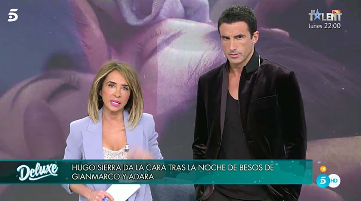 Hugo Sierra habla sobre cómo tiene pensado afrontar su ruptura con Adara