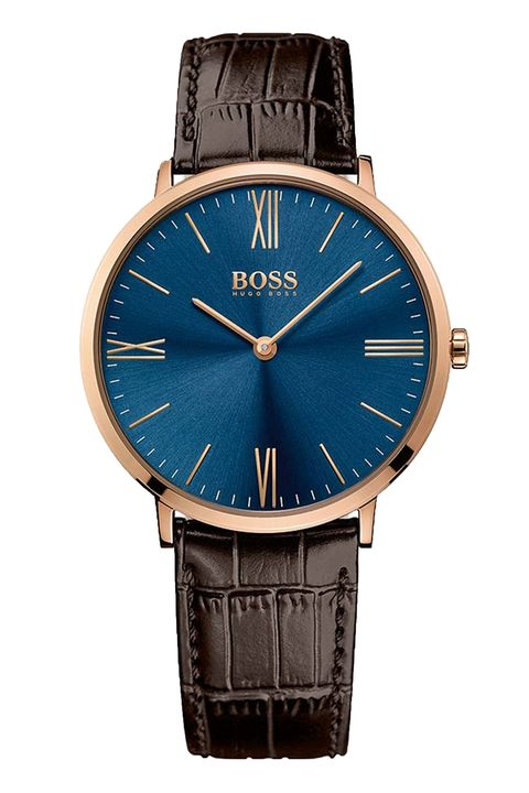 hugo boss watch, fathers day gift guide