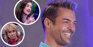 Hugo Castejón: la casa de GH VIP 7 se venga contra él