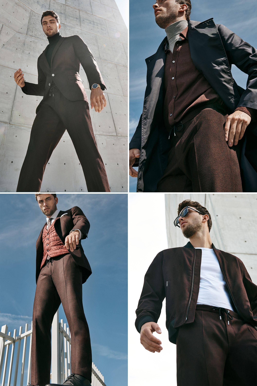 Mens Fashion - cover