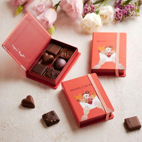 大人女子も喜ぶ♡ 人気店のバレンタイン限定チョコギフト20