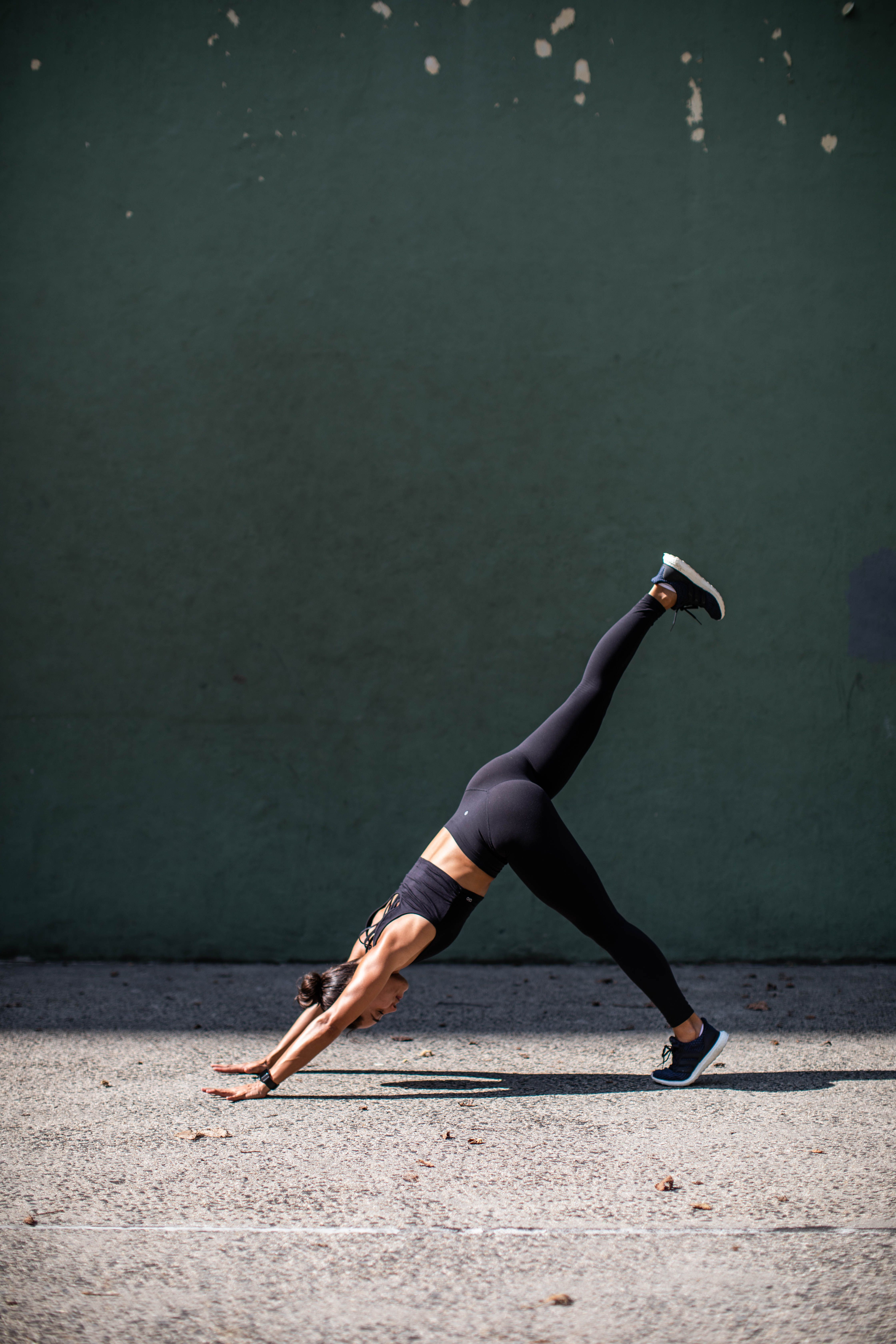 The Best Stretch Series to Do After Sitting on Your Butt All Day