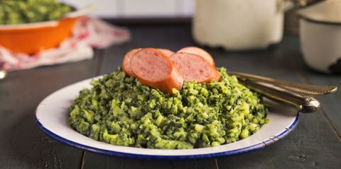 Dish, Food, Cuisine, Ingredient, Stamppot, Guacamole, Colcannon, Produce, Vegetable, Recipe,