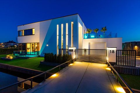 Home, House, Property, Architecture, Blue, Building, Sky, Real estate, Light, Lighting,