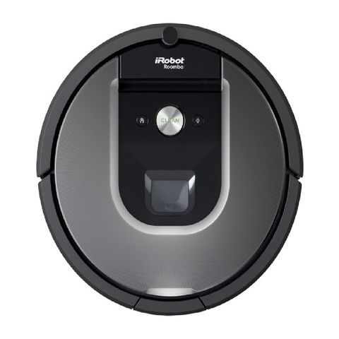 huishoud gadgets, robot stofzuiger