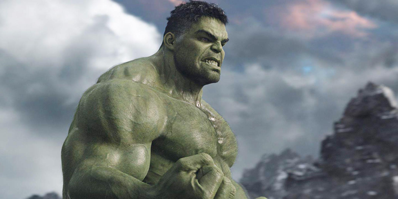 Hulk, Thor Ragnarok