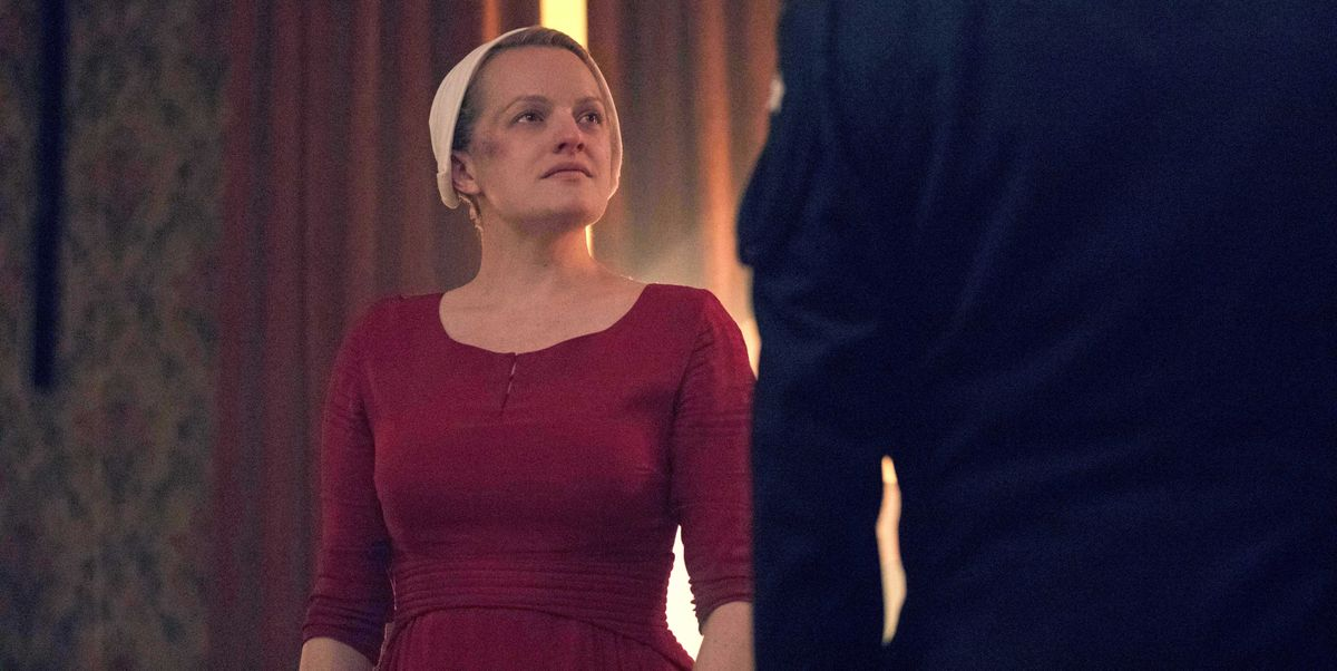 Praise Be, 'The Handmaid's Tale' Season 5 Has Been Confirmed