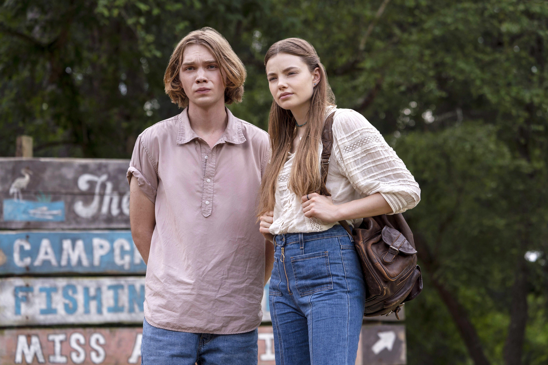 Alaska dating scene Blind Dating volledige izle