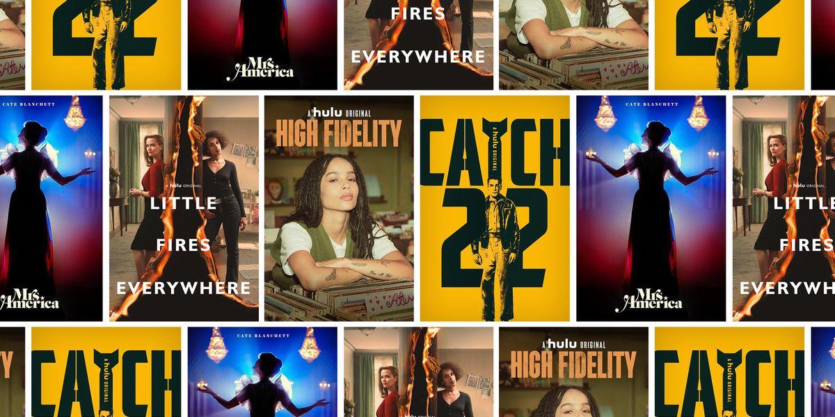 Hulu Serien