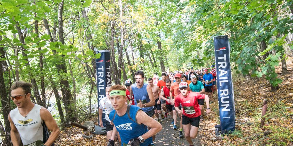 Trail Race