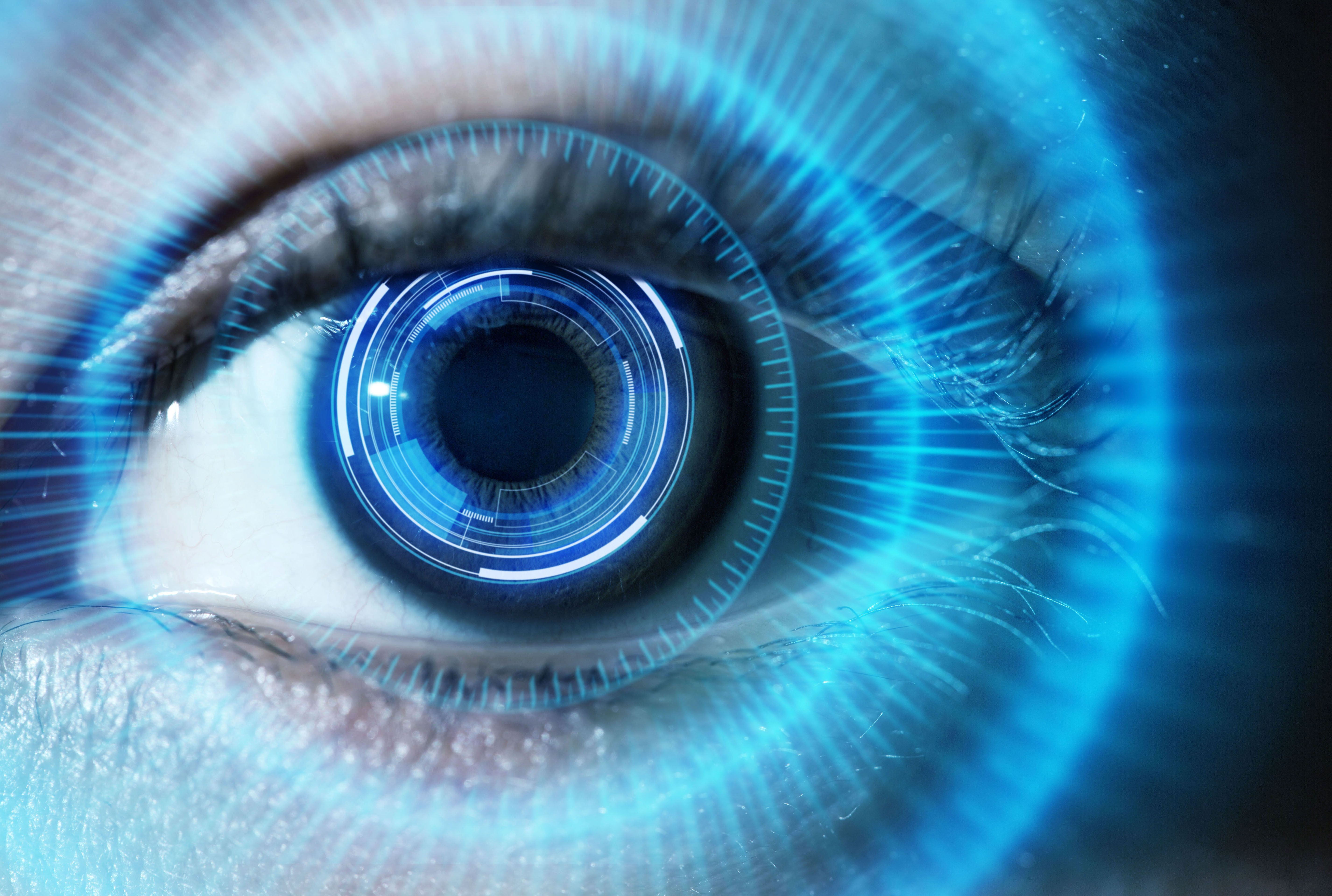 Scientists Have Made the Most Powerful Bionic Eye Ever