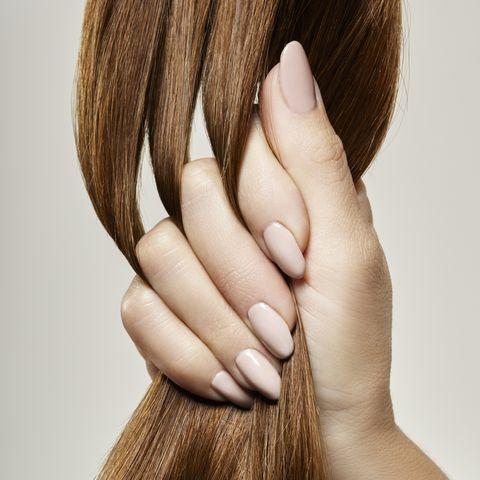 Healthy hair habits