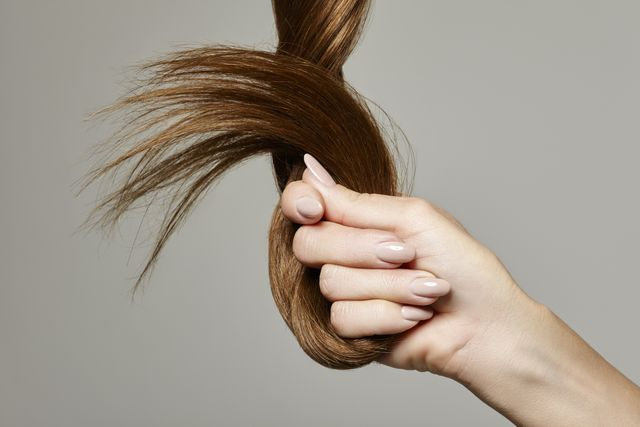 女性 髪 ヘアケア ミス 間違い