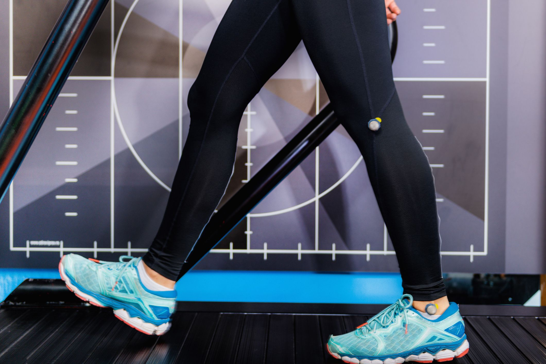 A Gait Analysis Could Help You Become a Better, More Efficient Runner