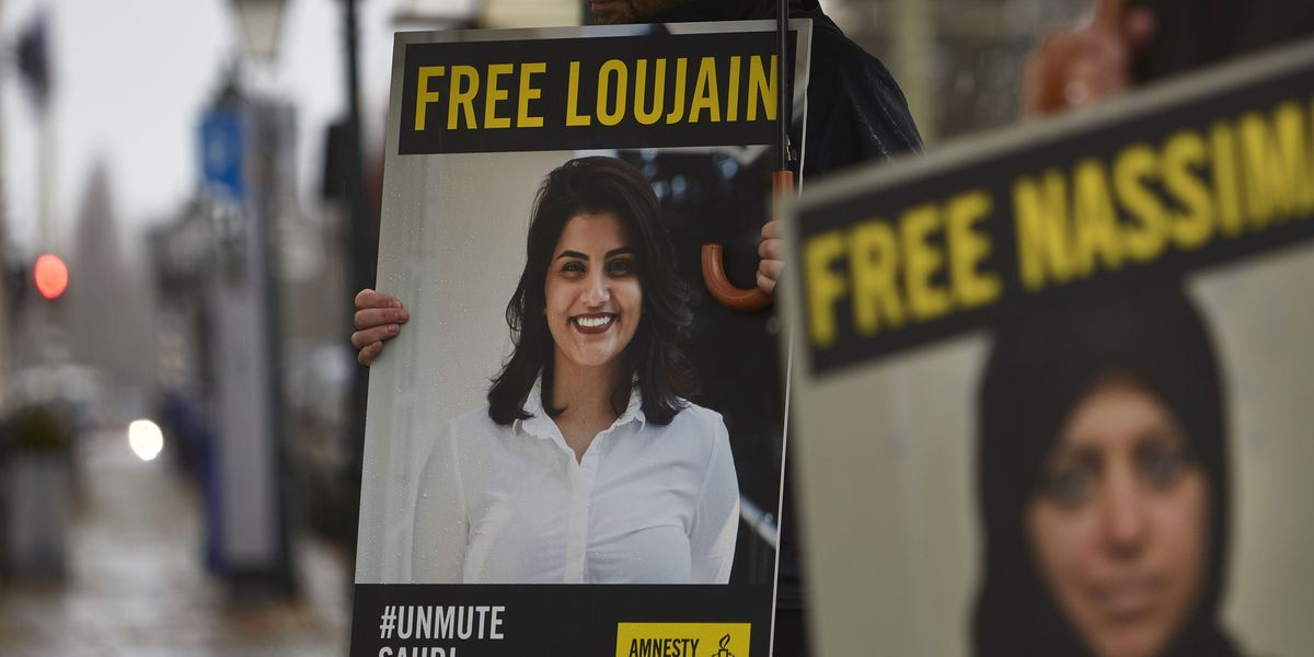 Saudi Activist Who Fought for Women's Driving Rights Has Been Sentenced to Nearly Six Years in Prison