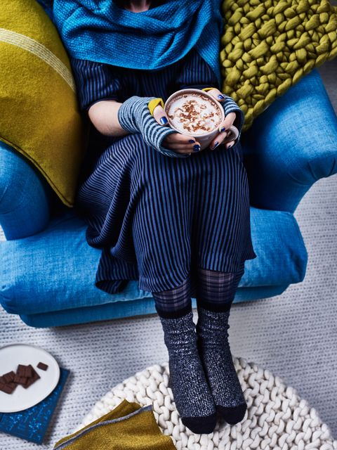 Winter warmers style inspiration