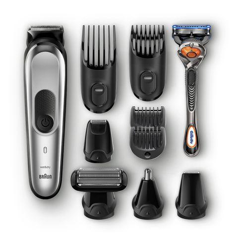 Braun Multi Groom Kit 7020