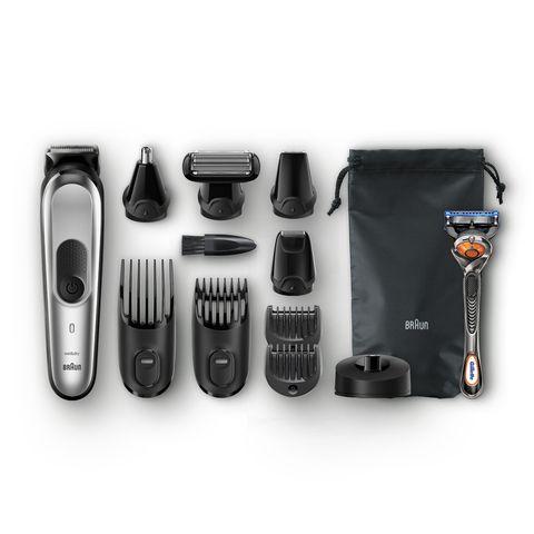 Multi Groom Kit 7020 de Braun