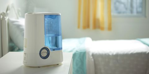 best humidifiers 2018