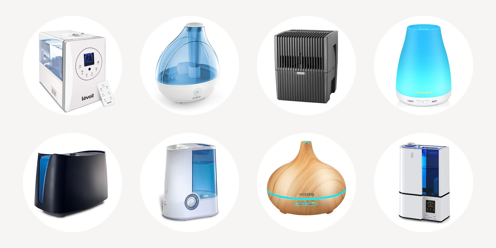 Best Humidifiers 2019 | Humidifier Reviews