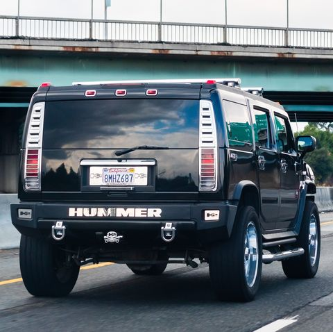 New Hummer EV Revealed by GMC - All Electric Hummer First Look