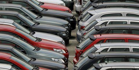 BRAZIL-ECONOMY-FINANCE-AUTOMOBILE-VOLKS