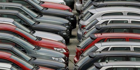brazil economy finance automobile volks