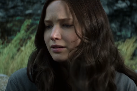 Hunger Games prequel explains a key moment from original series