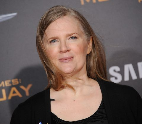 Hunger Games Author Suzanne Collins Is Releasing A New Prequel Novel