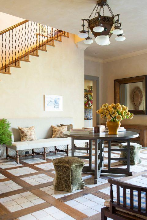 Home Tips From Interior Designer James Huniford James Huniford First Book