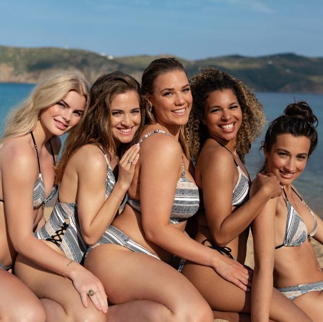 Bikini Badpak Ineen.Een Overzicht Welke Bikini Of Badpak Staat Het Mooist Bij Welk Figuur