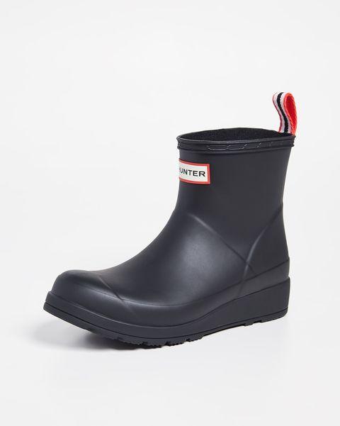 英國國民雨鞋hunter推薦