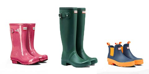 b0f108ec2aa Hunter Boots Sale - What to Shop From Hunter Boots Summer Sale