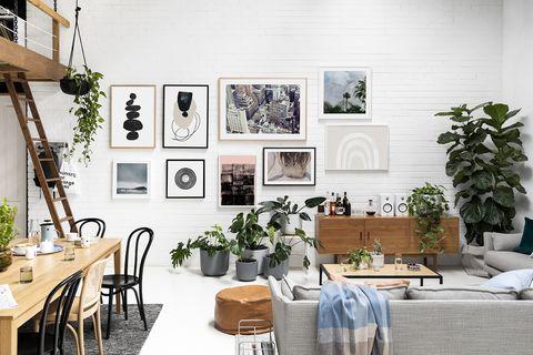 Un estudio espacioso en Australia diseñado por Hounting for George